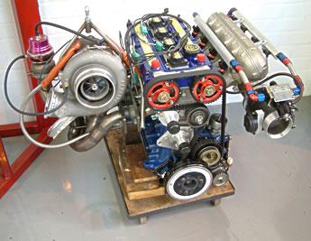 Cosworth Yb Related Keywords & Suggestions - Cosworth Yb